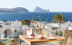 Seven Pines Resort - Ibiza