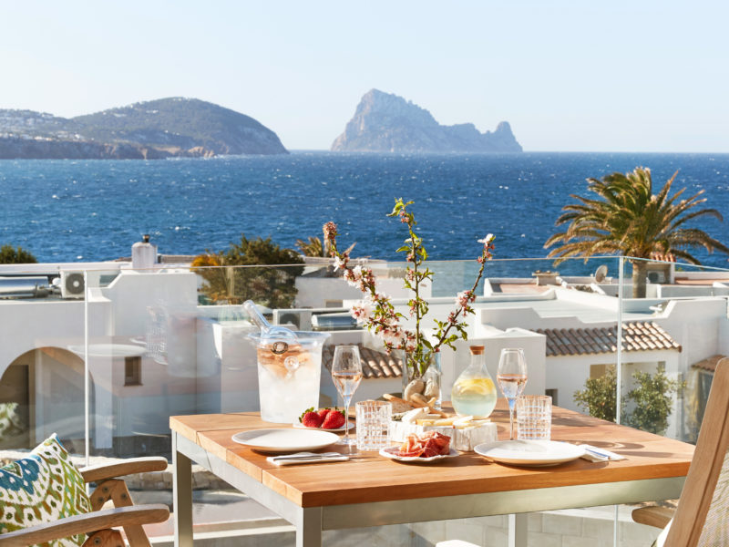 Seven Pines Resort - Ibiza