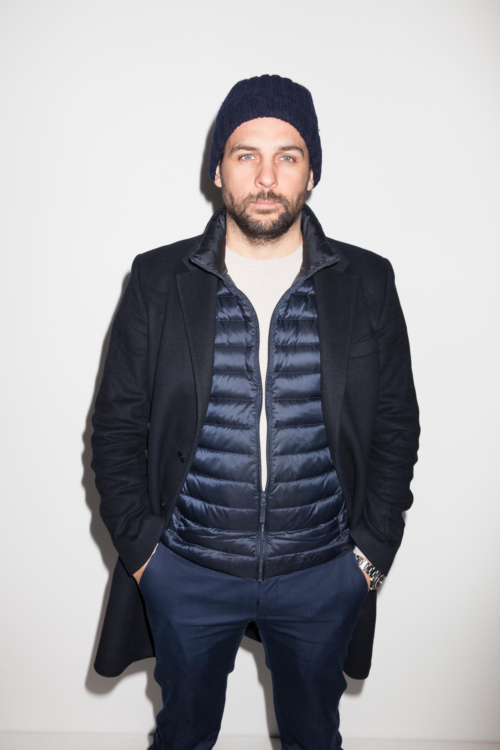 Posh - interview - studio - april