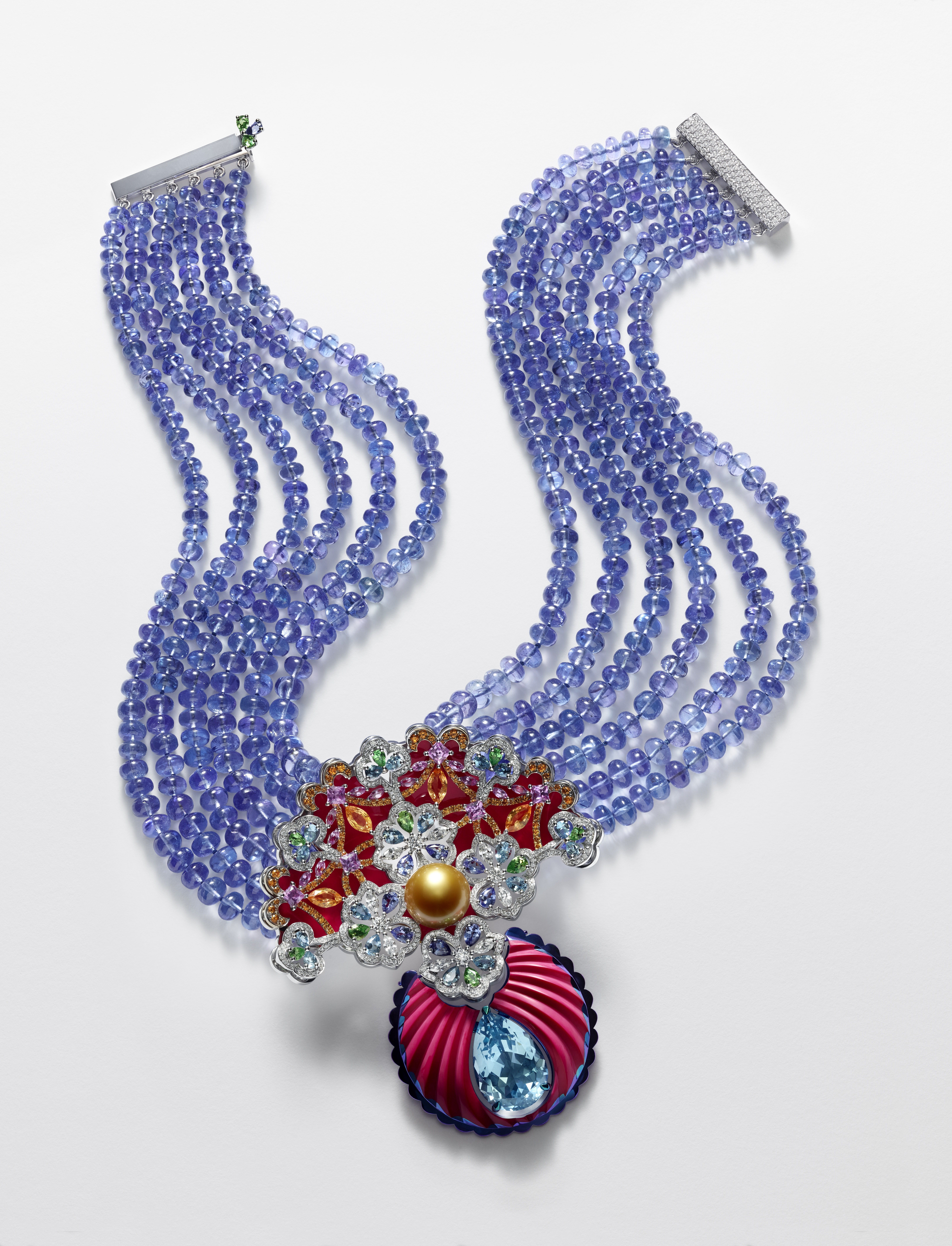 Chopard - Cannes - Red Carpet collection