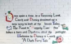 Coach - Disney