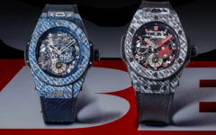 Hublot - Big Bang Meca-10 Shepard Fairey