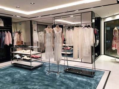 Ermanno Scervino - Boutique - Montecarlo