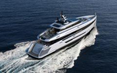 Columbus S 50 - Palumbo Superyachts