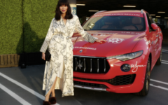 Maserati - Cash & Rocket Tour 2018