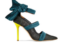 Emanuel Ungaro by Malone Souliers - Autunno Inverno 2018/19