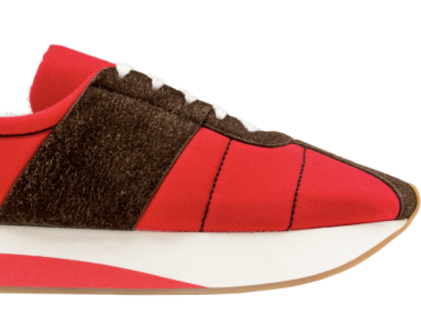 Marni - Big Foot Sneakers