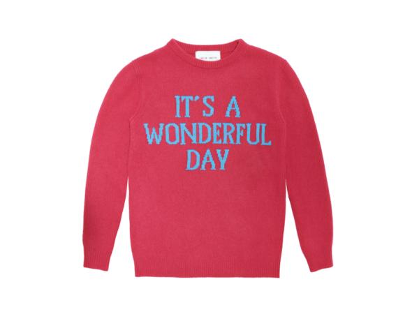 Alberta Ferretti - Sweater Weather