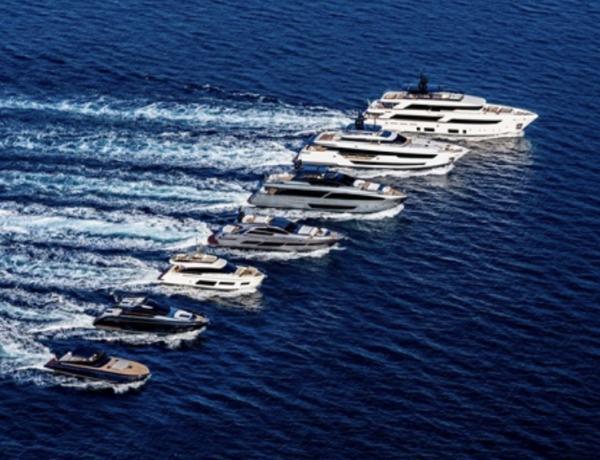 Flotta FG_Cannes Yachting Festival 2018