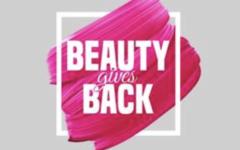 Beauty Gives Back - Milano
