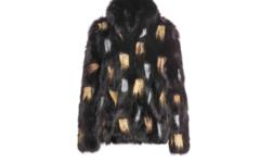 Moose Knuckles - Fur - FW 2018/19