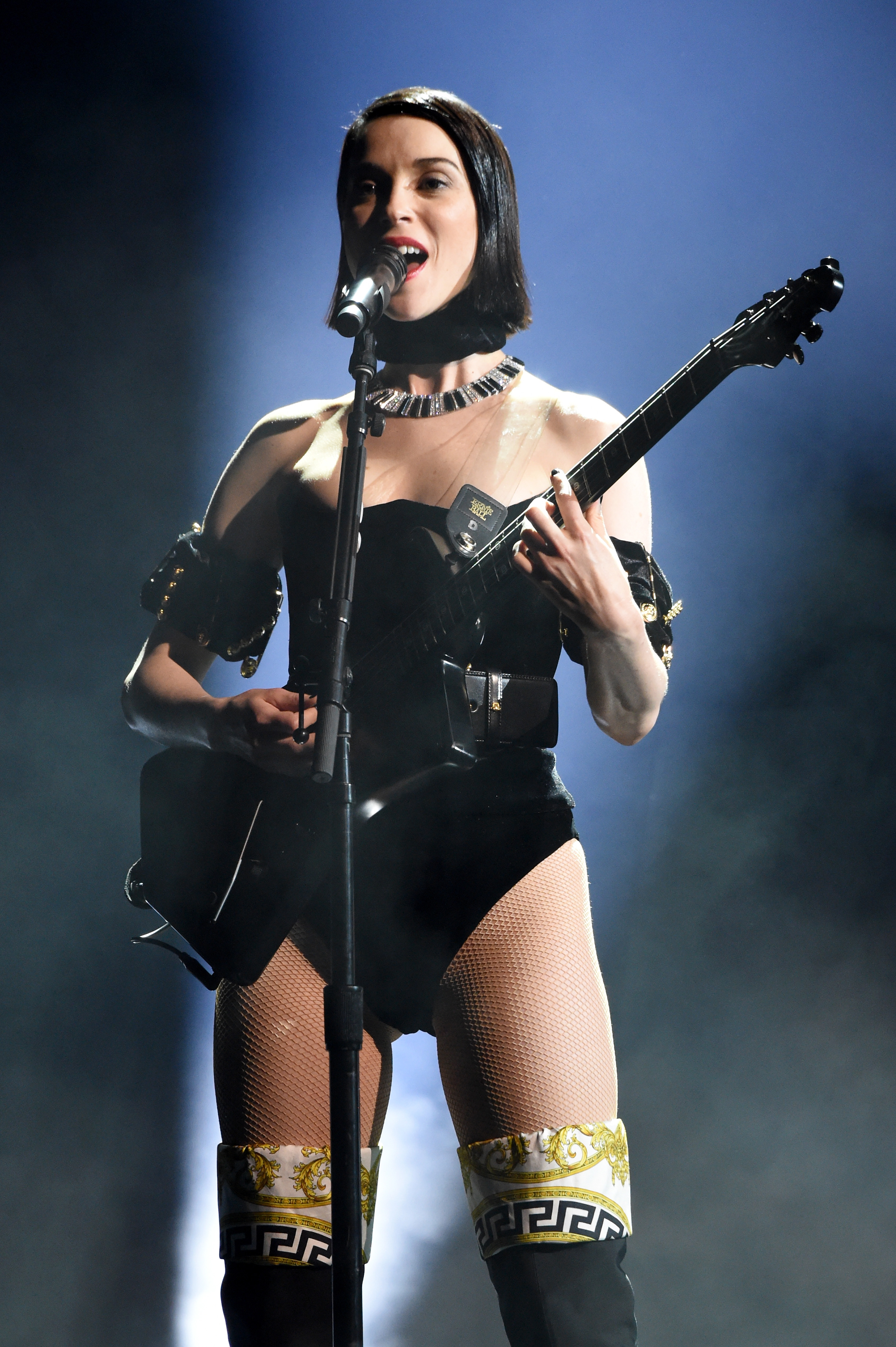 ST. Vincent - 61st Annual GRAMMY Awards