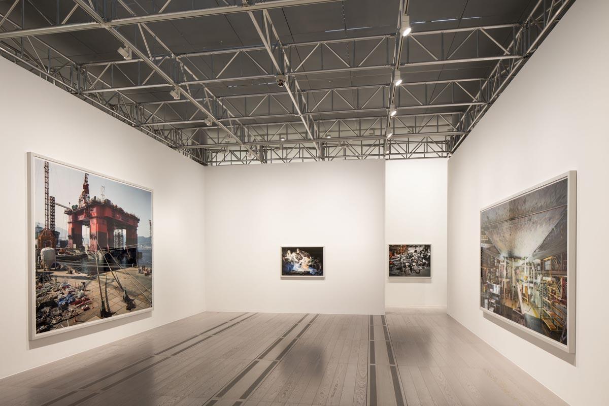 Thomas Struth - Nature & Politics - MAST Bologna
