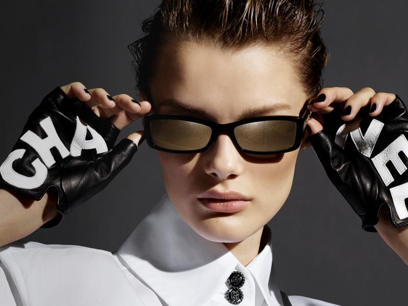 Chanel eyewear 2019