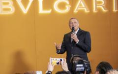 BVLGARI OCTO FINISSIMO - BASELWORLD 2019