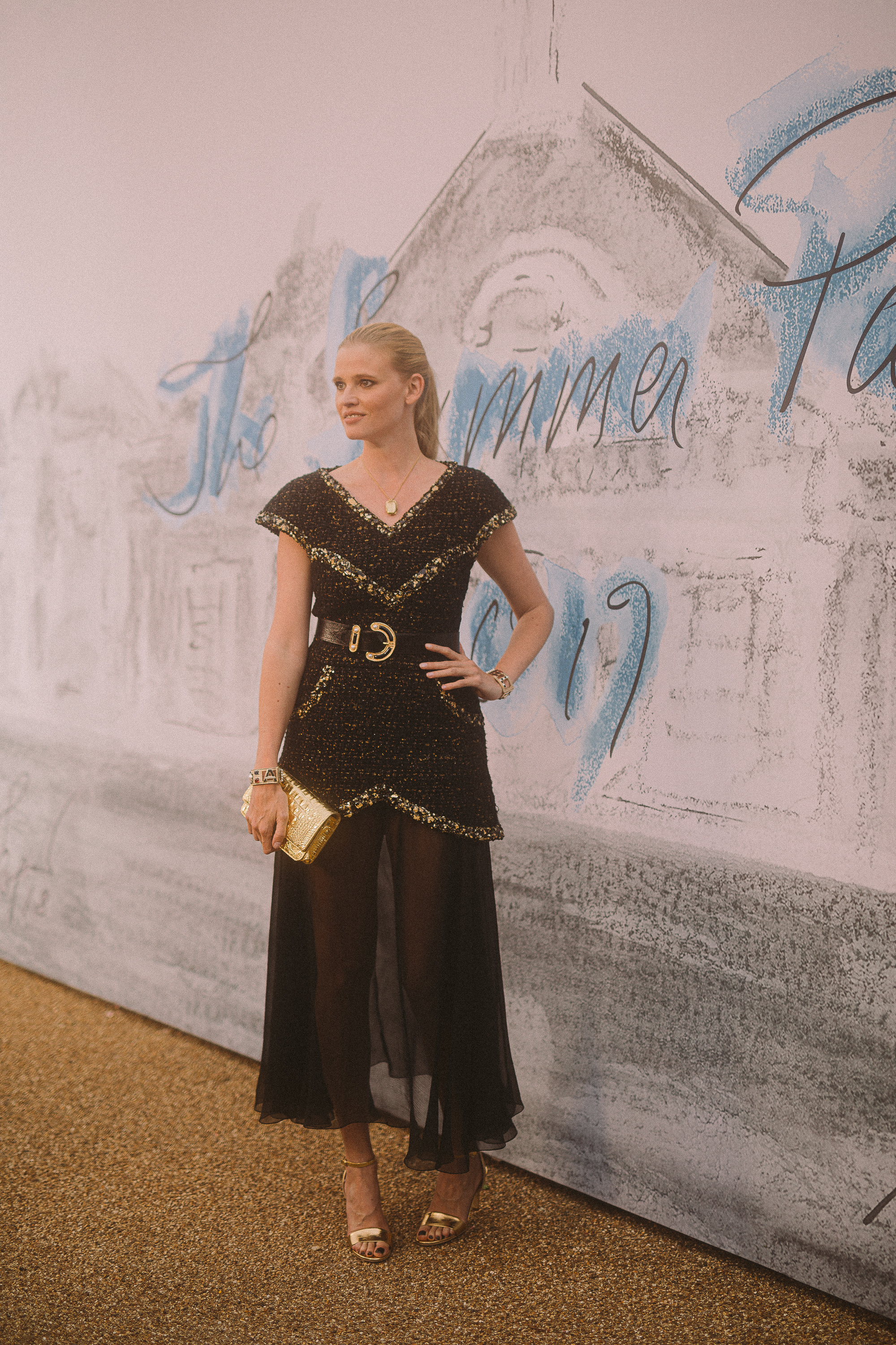 Chanel - Serpentine Summer Party 2019 - London