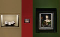 Il Sarcofago di Spitzmaus e altri tesori - Fondazione Prada
