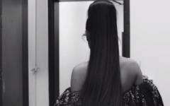 GIVENCHY - Ariana Grande