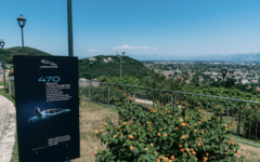 JAGUAR LAND ROVER - SOSTENIBILITA' - SAN FELICE CIRCEO