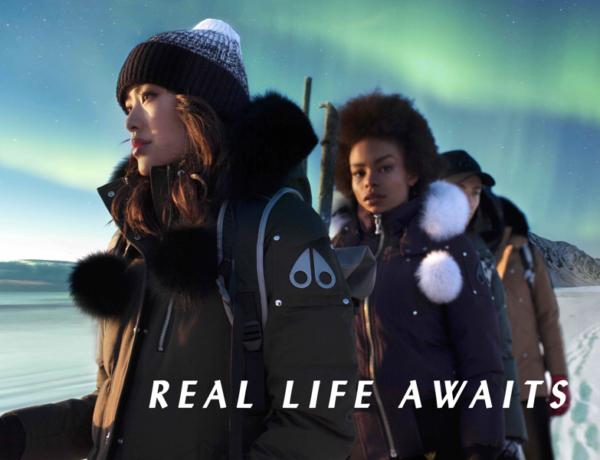 Moose Knuckles - Autunno Inverno 2019