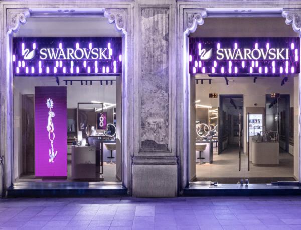 Swarovski - Crystal Studio