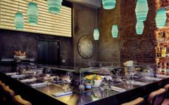 Oyster Bar - Milano