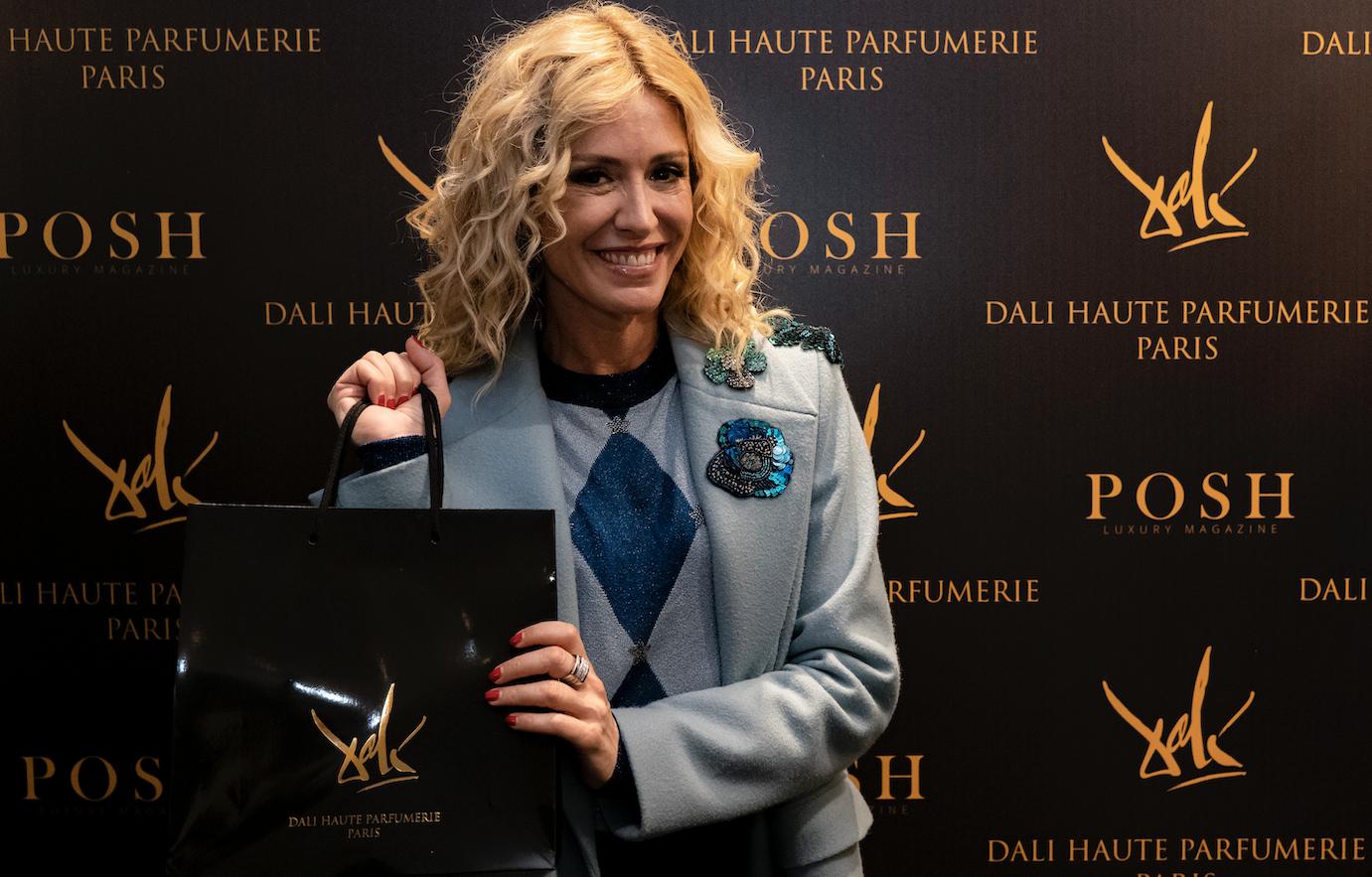 Dalì Haute Parfumerie - POSH magzine - Evento 24 ottobre 2019