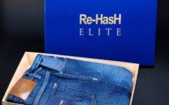 Re-HasH - Elite